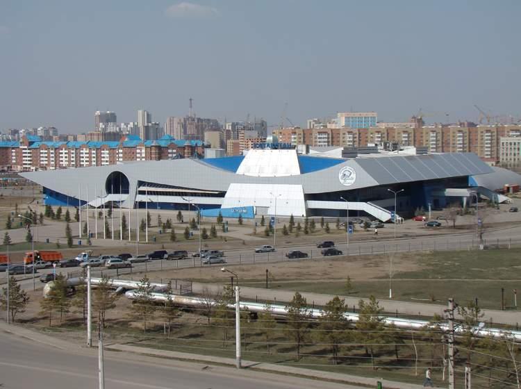 """ДС """"Казахстан"""""""