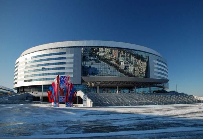 Минск-Арена