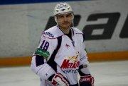 ТОП-3 игровой недели КХЛ. 9 - 15 мая 2011 г.