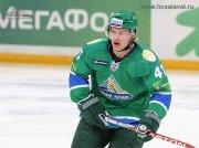 ТОП-5 игровой недели КХЛ. 30 мая - 5 июня 2011 г.