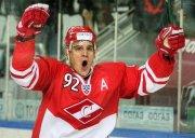 ТОП-5 игровой недели КХЛ. 8 - 14 августа 2011 г.