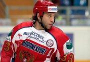 СКА официально расторг контракт с Сушинским
