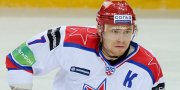 ЦСКА продлил контракт с Николаем Прониным