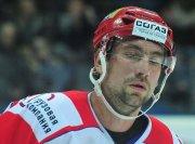 Александр Гуськов перешёл в ЦСКА