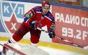 Илья Зубов заключит контракт с армейцами на два года