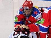 Бои КХЛ: Прохоркин vs  Нестеров [видео]