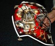 Проскуряков представил новый шлем [фото]