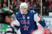 Виктор Тихонов подписал контракт со СКА