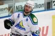 Твердовский продолжит карьеру в Магнитогорске