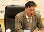 Сергей Светлов стал главным тренером хк Атлант