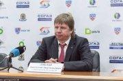 Анатолий Емелин новый главный тренер ХК Автомобилиста